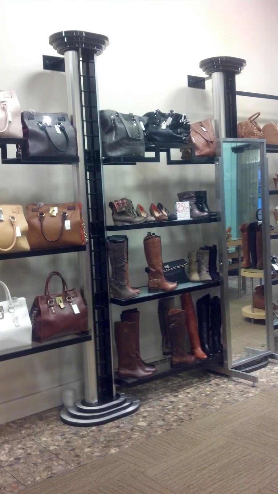 Bakers Shoe Store Cumberland Mall