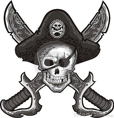 Картинки на 23 февраля пиратская тематика