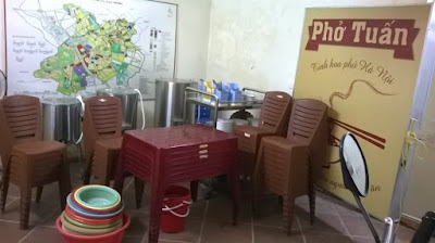 Cần sang nhượng gấp đồ dùng quán phở tại Hà Nội - 0904112111