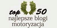TOP 50: blogi o motoryzacji