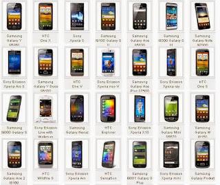 tips dan trik sebelum membeli hp smartphone
