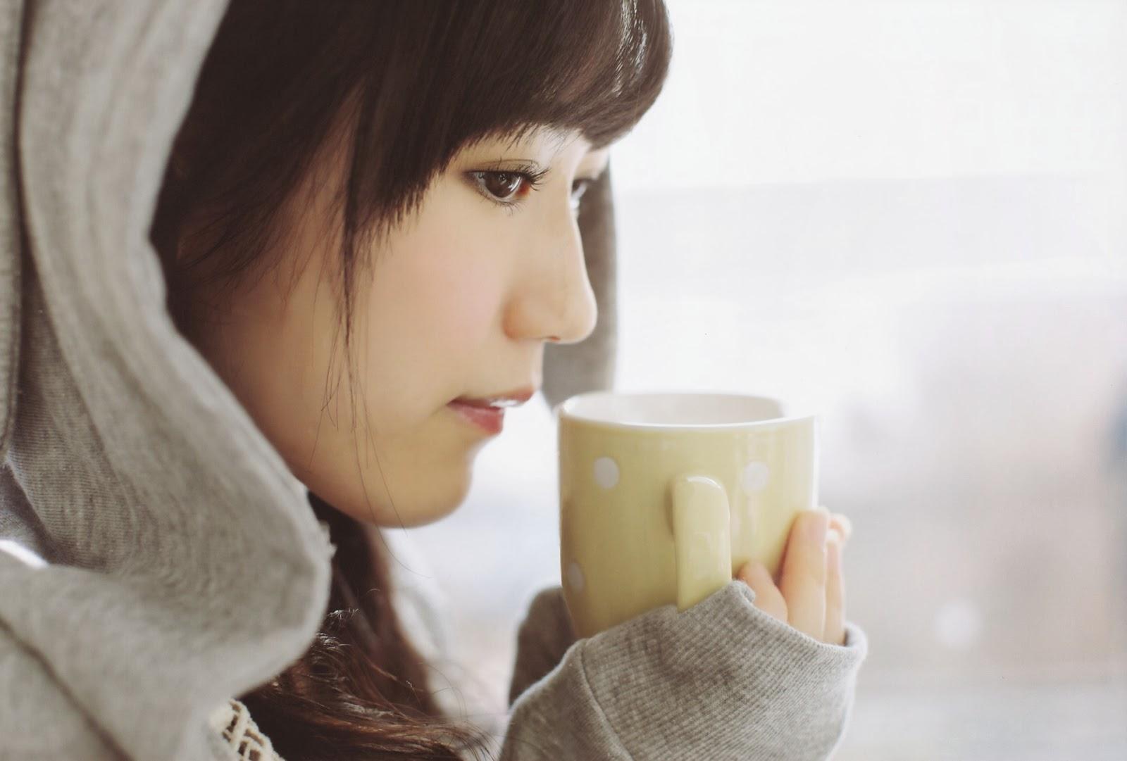 tea-woman