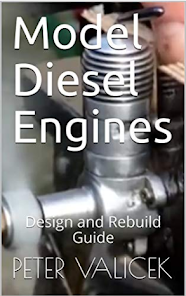 Model Diesel Engines eBooks