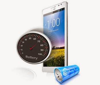 Huawei Ascend Mate Noir - Smartphone 6.1 Pouces