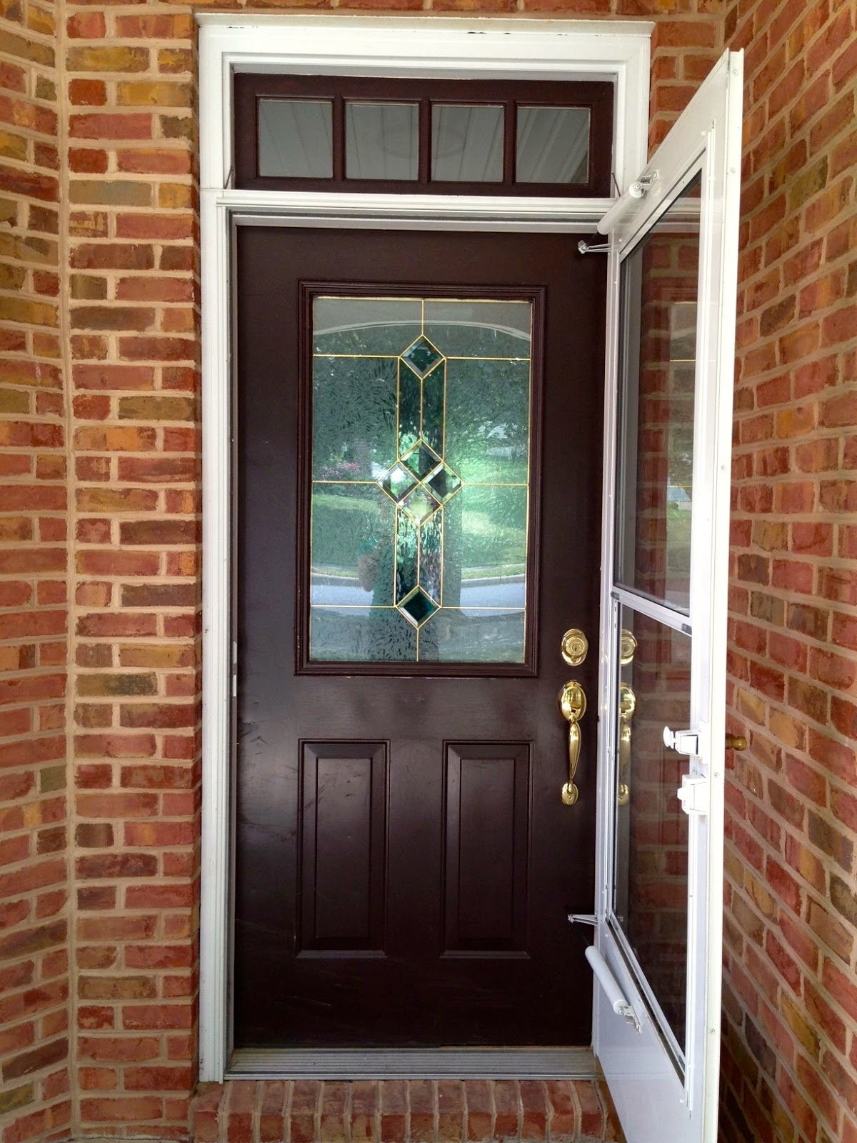 create Shut the Front Door & create Shut the Front Door - Ellis \u0026 Page