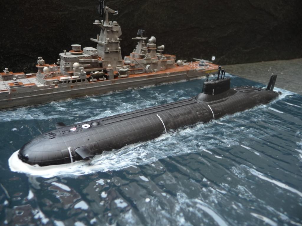 Erick Navas Modelismo Naval: Simbirsk TK-12 - Ulyanovsk - Симбирск ...