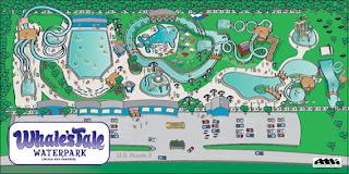 2010parkmap 570 Whales Tale Water Park: