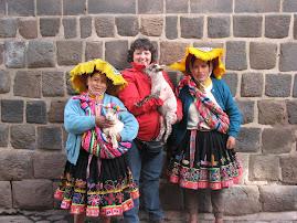Pérou Mars 2011