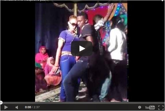 Tumasho live muqdisho jaam cusub abaa doobka waa kamamnuuc daawo
