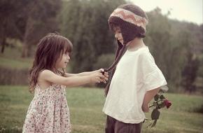 El amor no tiene cura, pero es la única medicina para todos los males...