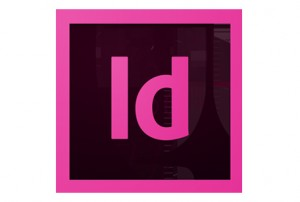 how to cut out an image on indesign
