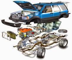 ميكانيك السيارات