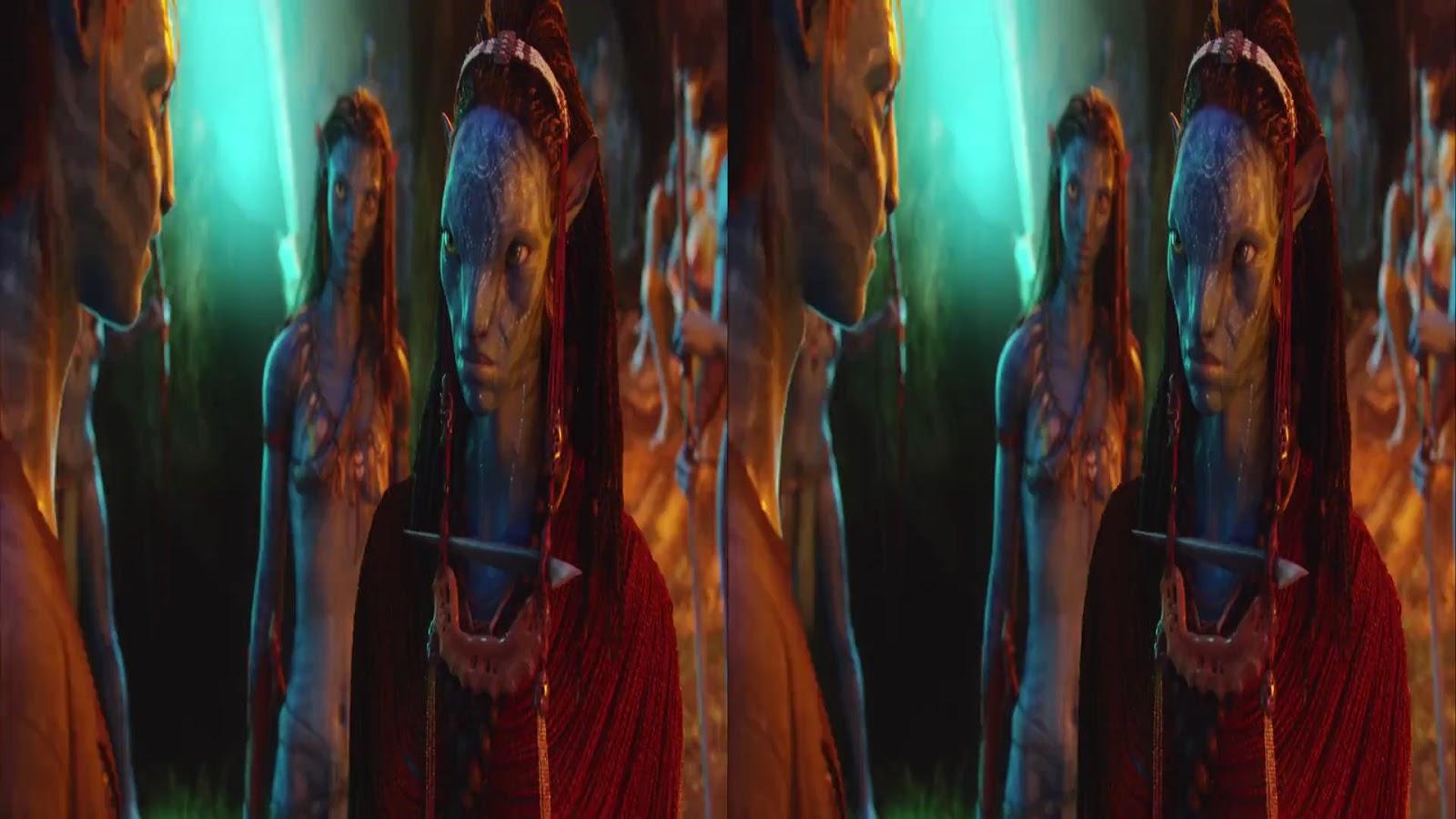 monsters vs aliens 3d sbs