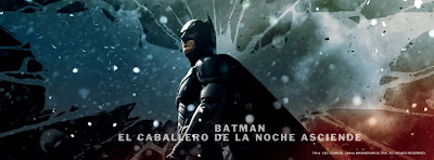 Batman:The Dark Knight Rises