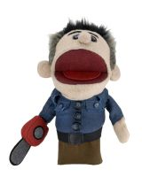 Ash vs Evil Dead Ashy Slashy Puppet Prop Replica