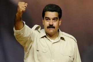 EEUU NIEGA AL PRESIDENTE VENEZOLANO SOBREVOLAR EL ESPACIO AEREO DE PUERTO RICO EN SU VIAJE A CHINA