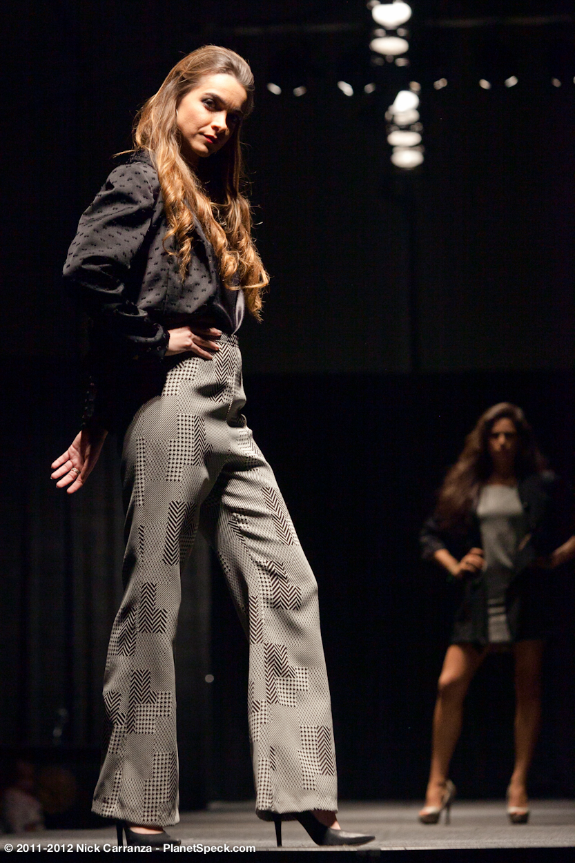 Lattc Fashion Show