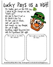 https://www.teacherspayteachers.com/Product/Free-Lucky-the-Leprechaun-Activity-Follow-Up-213063