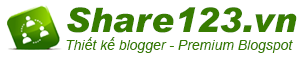 Thiết kế blogger - Zip Blogger - Mẫu blog đẹp,Template blogspot Free