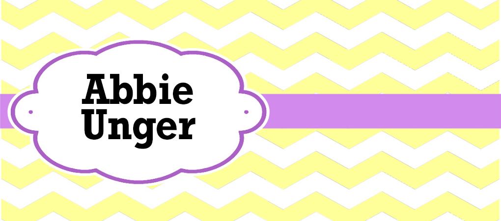 Abbie Unger