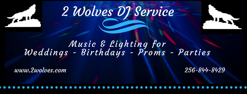 2Wolves DJ Service - Music, Wedding and Party Ideas