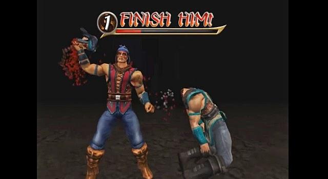 Mortal Kombat Armageddon Ps2 Fatalities INFO PLAYERS: LISTA DE...