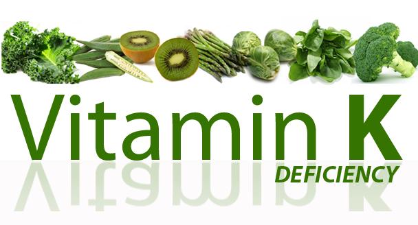 meski lebih jarang disebut dari pada vitamin Manfaat Vitamin K