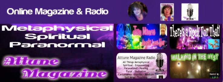 Attune Magazine