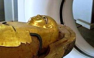 Putri Mesir