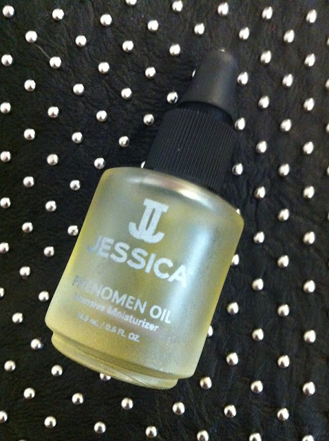 phenomen oil by Jessica In John Lewis 