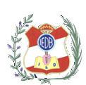 Insignia de la I.E.