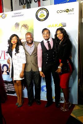 so in love nigerian movie
