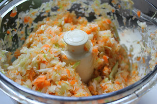 Processed onions, carrots, fennel, and leeks