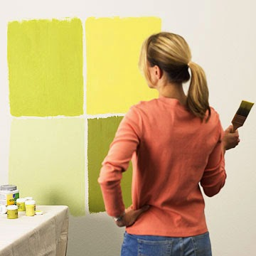 Celebrity Homes: How to Paint a Room? Step-by-Step Guide