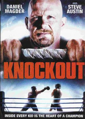 Võ Sĩ Quyền Anh - Knockout (2011) Poster