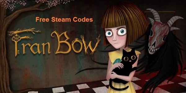 Fran Bow Key Generator Free CD Key Download