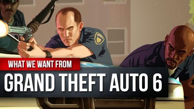 Grand Theft Auto VI (GTA 6) Download Full Version