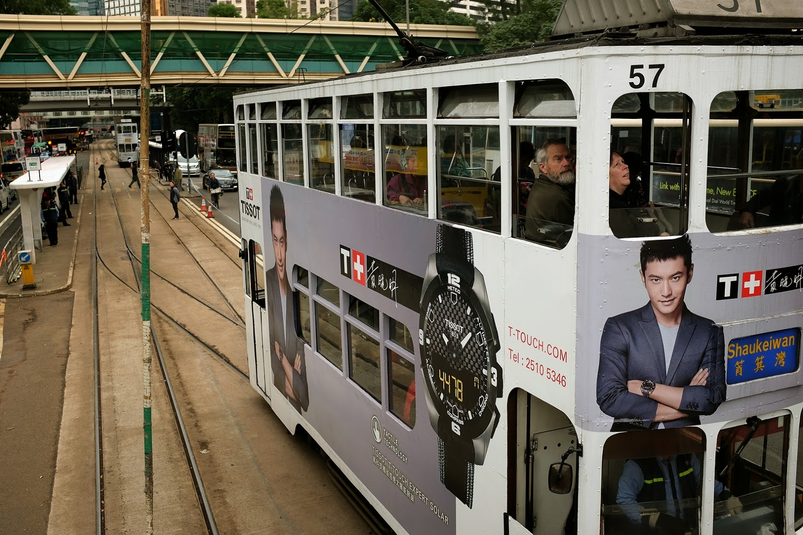 Full Review: Fujifilm X100T in Hong Kong
