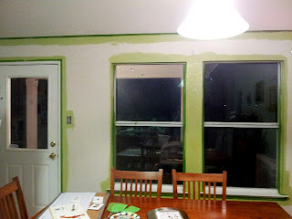 tried it did i like it benjamin moore aura paint review. Black Bedroom Furniture Sets. Home Design Ideas