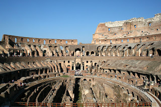 Colosseum, Wonder of Rome Italy, World 7 wonders list, Best Wonder of world, Image of Ajuba, Italy site to visit, See before you die