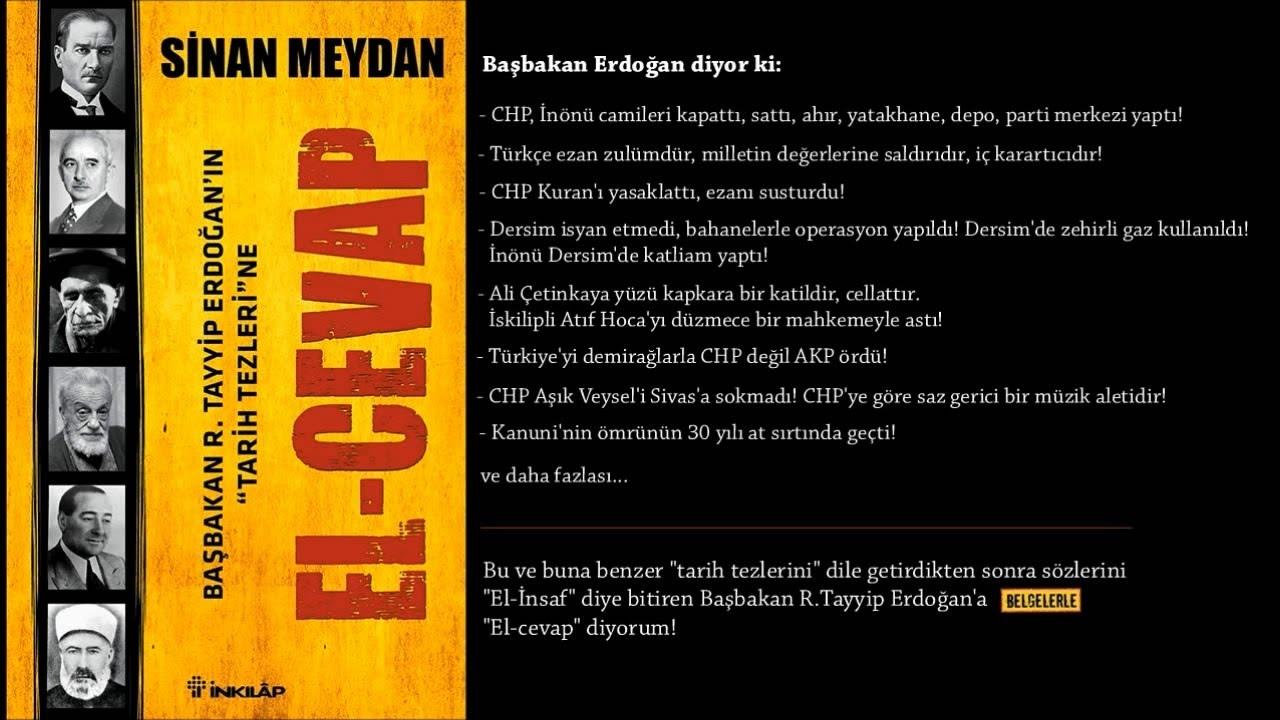 Salkım: Erdoğan için dua ettim