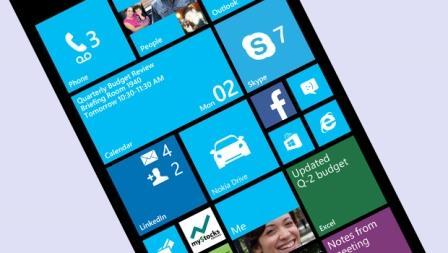 Come fare uno screenshot su Nokia Lumia 930 - fermo immagine - immagine foto schermo