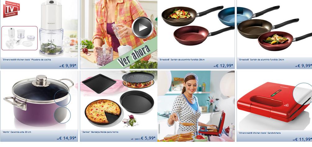Encuentra el ahorro ofertas de la semana 33 - Robot de cocina alcampo ...