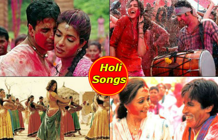 Movie bollywood songs