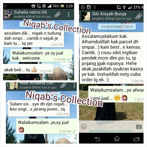 niqab, tudung labuh, beli niqab, beli tudung labuh, niqab murah, niqab collection, beli niqab online