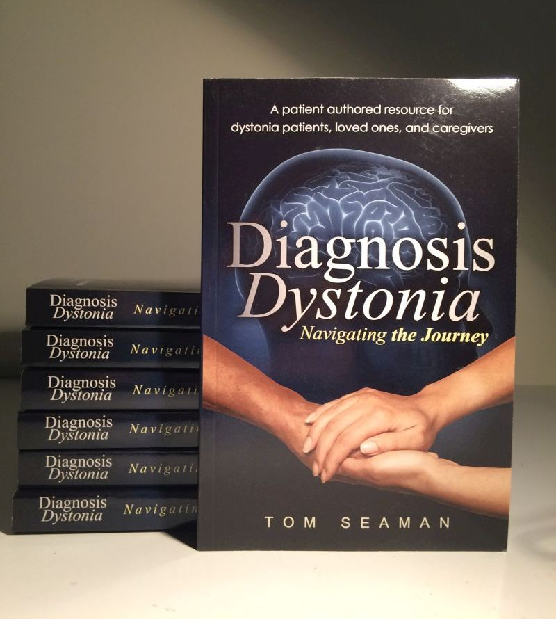 Diagnosis Dystonia: Navigating the Journey (Print Version)