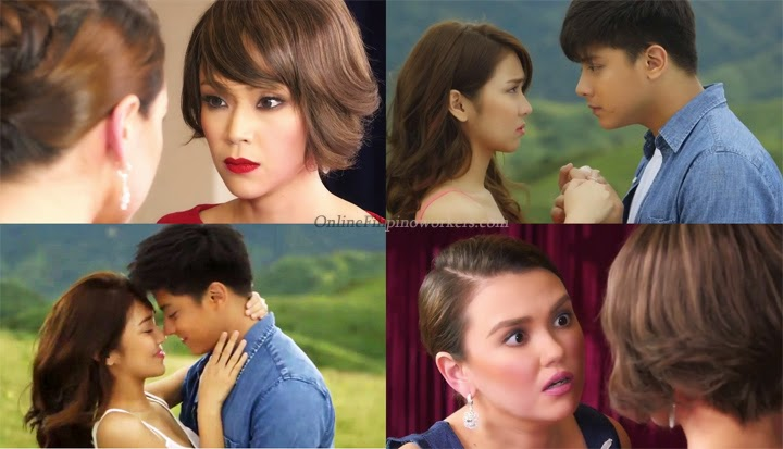 Watch 'Pangako sa yo' Full Trailer Teaser Video with Daniel Paddila and Kathryn Bernardo