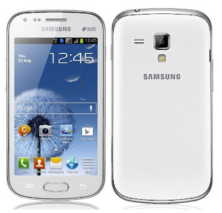 upgrade Samsung Galaxy S Duos to Android 4.2.1 jelly bean firmware home screen with all the fun of jelly bean