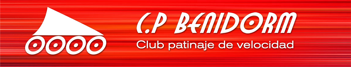CLUB PATINAJE BENIDORM