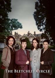 Assistir The Bletchley Circle Online Dublado e Legendado